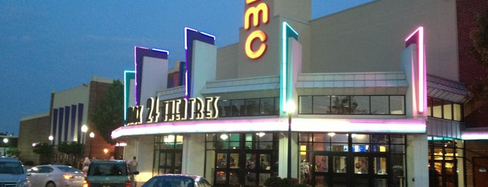 AMC Lennox Town Center 24 is one of Columbus!.