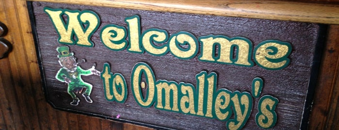 O'Malleys is one of I <3 Santa Barbara.