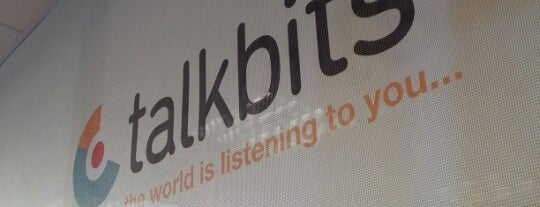 talkbits is one of Cool Business Locations.