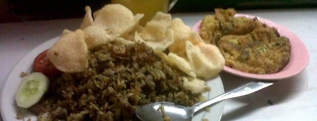 Apjay Bakmi Jogja is one of Good Food and Cheap.