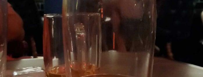 Separatist Beer Project is one of philadelphia.