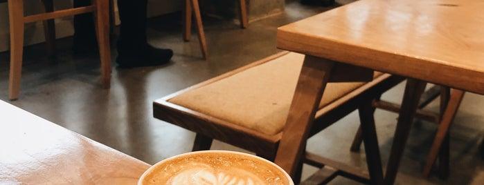 Nova Coffee is one of myrrh : понравившиеся места.