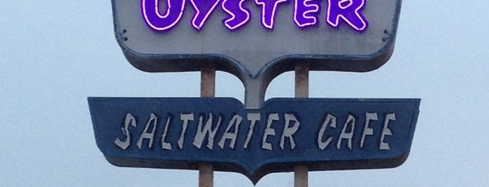 Noizy Oyster is one of Restaurants Myrtle Beach.
