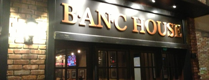 BJ Ryan's BanC House is one of Food to try.