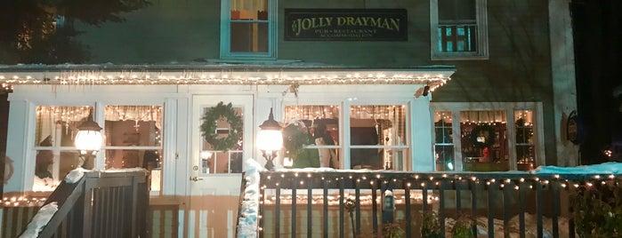 Jolly Drayman is one of Lugares favoritos de Lisa.