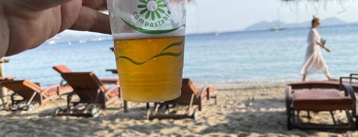 Playa De Fermentor is one of Mallorca List.