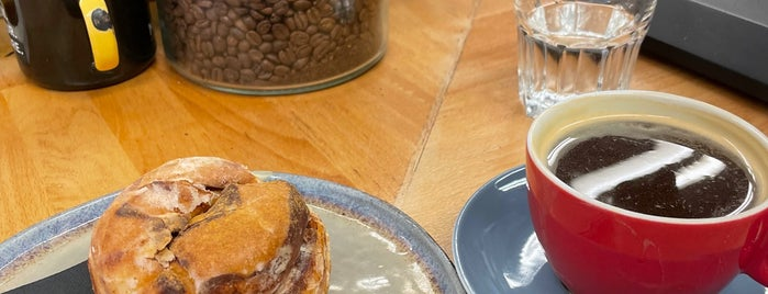 Mistral Speciality Coffee is one of Mallorca List.