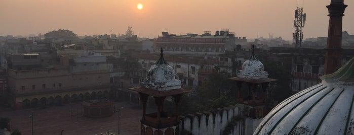 Delhi by Bike is one of Meg: сохраненные места.