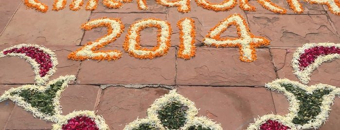 Gandhi Memorial Museum | गांधी स्मारक संग्रहालय is one of Lugares favoritos de Swen.