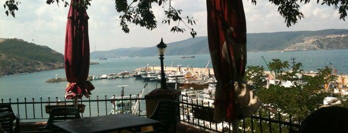 Timana Cafe Aile Çay Bahçesi is one of Keşfet.