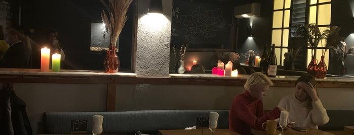 Like a Local's wine bar is one of สถานที่ที่ V͜͡l͜͡a͜͡d͜͡y͜͡S͜͡l͜͡a͜͡v͜͡a͜͡ ถูกใจ.