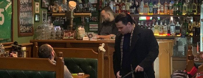Cantona Pub is one of Ukraine.