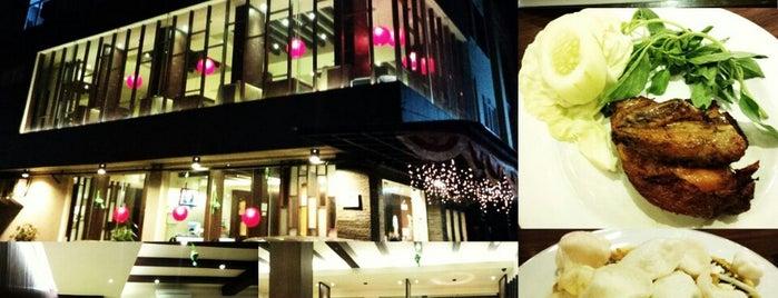 Sriwedari is one of SBY Culinary Spot!.