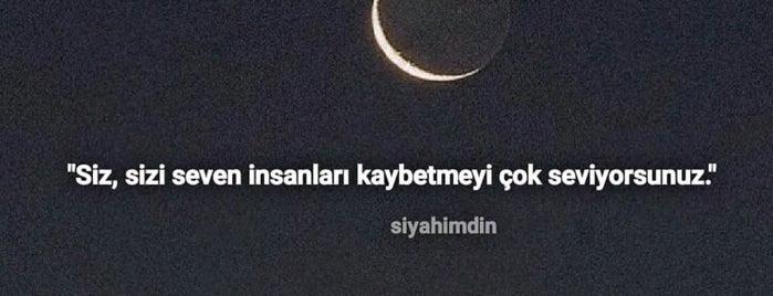 Yeni Egitimciler Sitesi is one of Lieux qui ont plu à Şule.