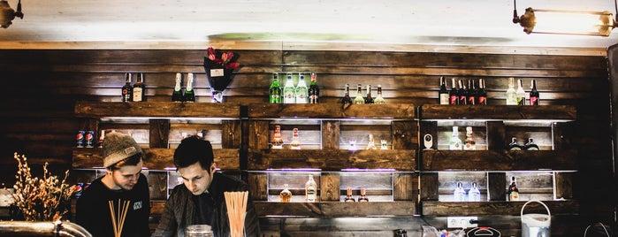 Хвильовий is one of Kyiv Bars, Clubs & Restaurants.