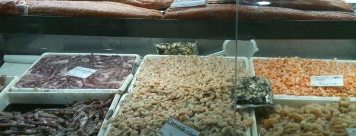 Mercado De Peixe is one of Jota'nın Beğendiği Mekanlar.