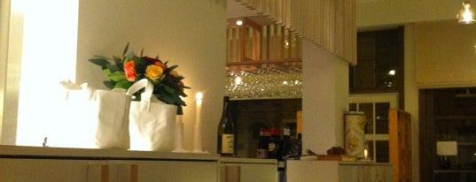 Souvenir Restaurant is one of Les jeunes Chefs gastronomiques qui montent.