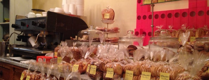 Pain d'Epices is one of Favorite bakeries and sweets.