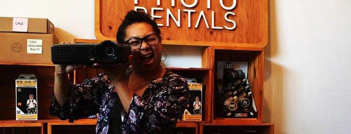 "IE Photo Rentals is one of My ""Bucket list""."