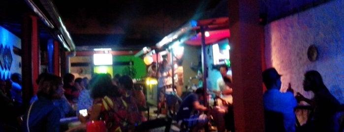 Brother's Club is one of Tempat yang Disimpan Flavio.