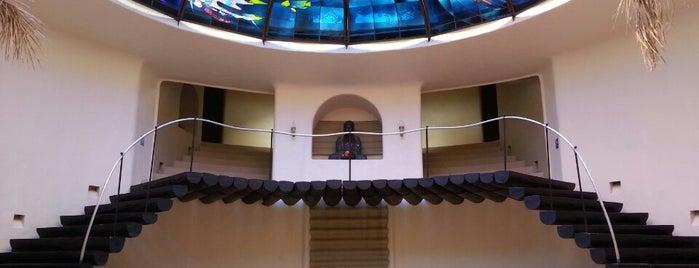 El Santuario Resort is one of VonBoykaさんの保存済みスポット.