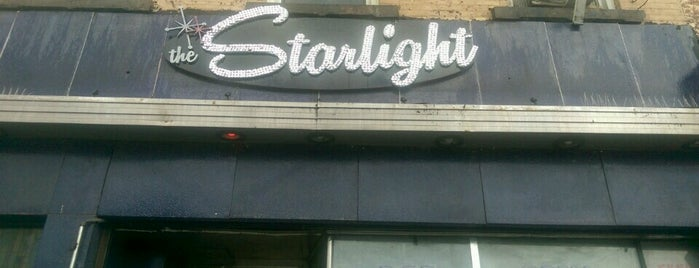 Starlight is one of Williamsburg.