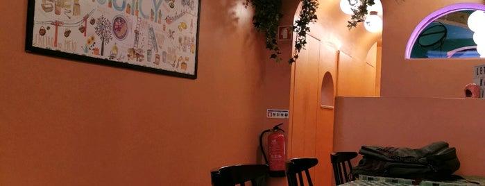Juicy Lisboa is one of CBM in Lisbon.