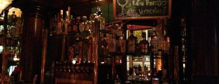Touché Restaurant & Bar is one of Gespeicherte Orte von Sky.