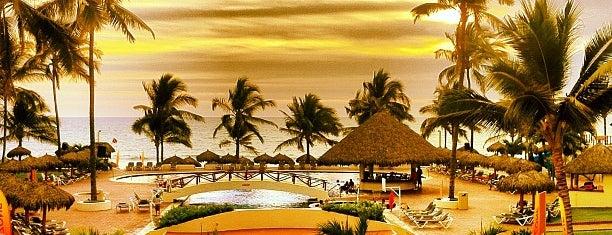 Marival Resort & Suites is one of Posti che sono piaciuti a Gran.