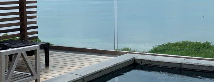 Nizuc Spa by Espa is one of Cancun.