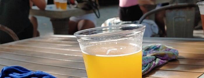 Park & Ocean is one of Ft laud drinks.