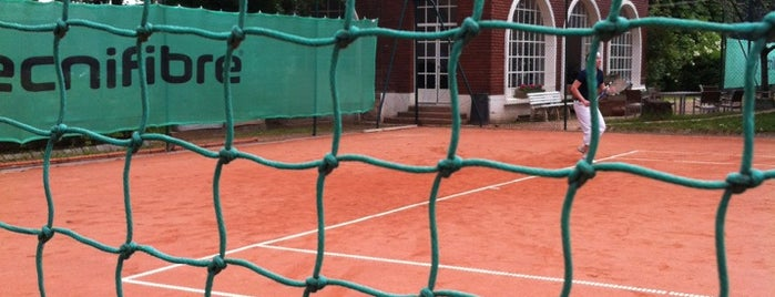 A.P.S.A.P. Tennis Jean Dixmier is one of TO DO~TO DO....