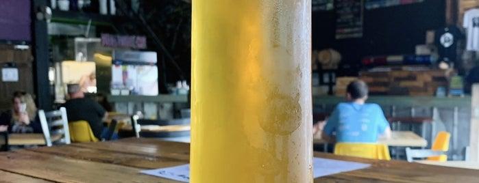 Voodoo Homestead is one of My Brewery List.