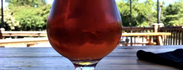 Loudoun Brewing Co. is one of Posti salvati di Rachel.