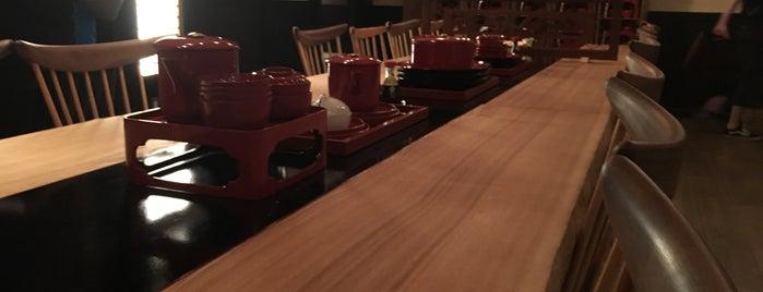 鶴亀樓 原宿 is one of Tokyo Casual Dining.