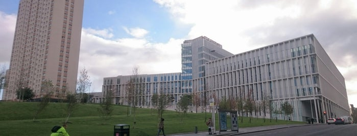 City Of Glasgow College - Townhead is one of Student Life in Glasgow.