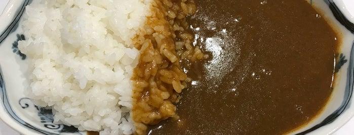 日本料理 匠 名古屋三越店 is one of 2012年 日本 TOYO CURRY大賞.