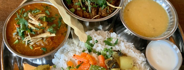 spice tree is one of LOCO CURRY.