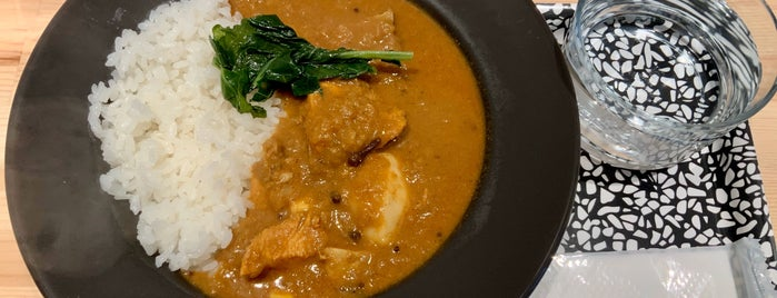 arcina is one of TOKYO-TOYO CURRY-5.