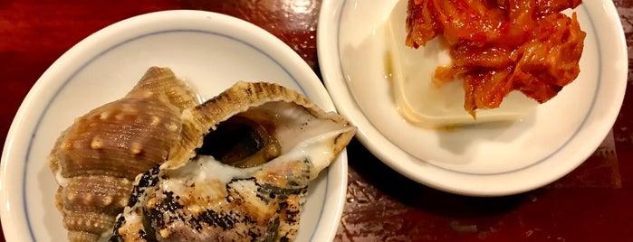 貝と海老そして蟹 is one of LOCO CURRY.