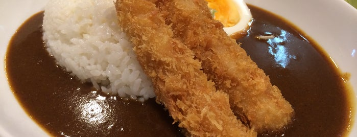 カレー&Bar 大ちゃん is one of TOKYO-TOYO-CURRY 3.