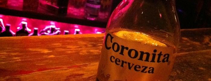Delicatessen is one of León Drink.