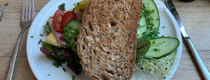 Ons' Lieve Heer op Solder Cafe is one of Amsterdam.