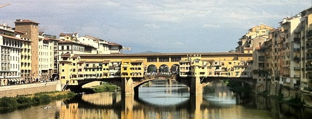 Florence - Firenze - Peter's Fav's