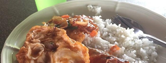 Kak Yan Nasi Campur is one of Posti che sono piaciuti a Rahmat.