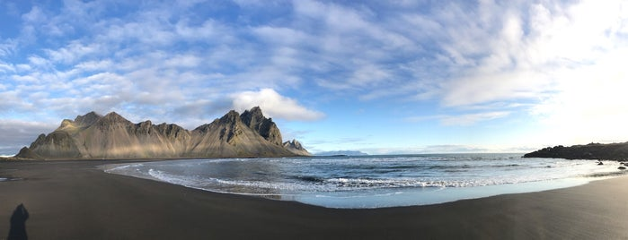 Stokksnes is one of Migueさんのお気に入りスポット.