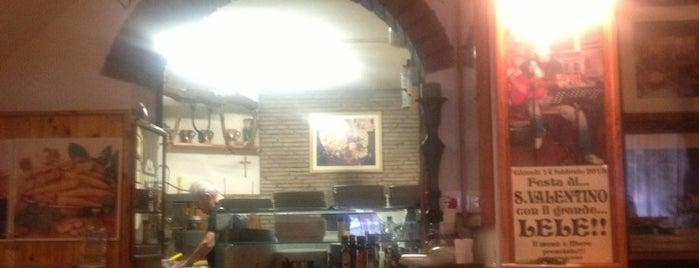 La Miseria is one of Ristoranti, Pizzerie e Agriturismi a Faenza.