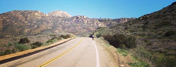 Deerhorn Valley is one of Scott: сохраненные места.