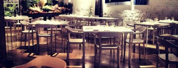 ABC Kitchen is one of NYC - Manhattan - Restaurants.