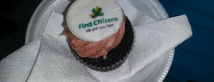 First Citizens Bank is one of Banks.